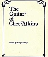 "Méthode ""The Guitar of Chet Atkins"""