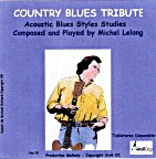 Jaquette country blues