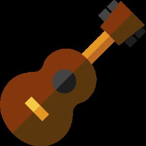 Guitare favicon