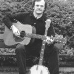 Michel avec des instruments