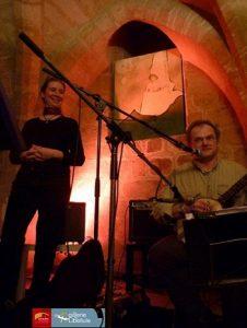 Michel et Florence