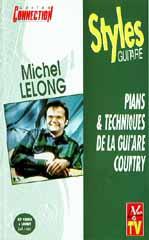 Méthode Guitare country